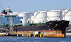shipping petroleum services